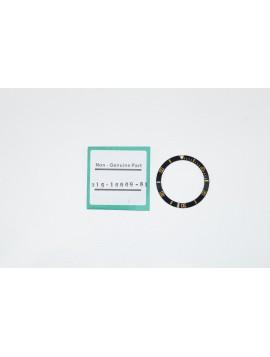 Disco serigrafato per lunetta