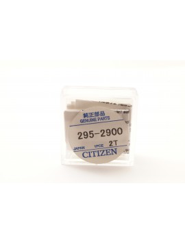 Accumulatore Citizen 295.29
