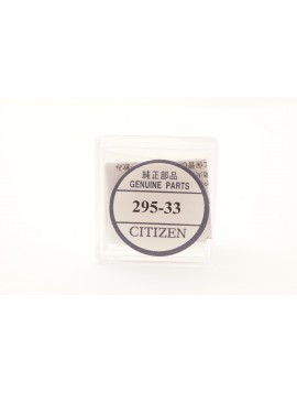 Accumulatore Citizen 295.33