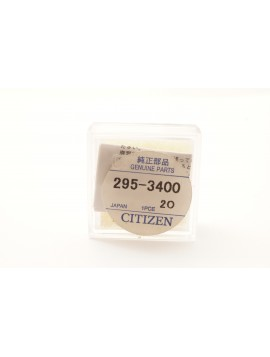 Accumulatore Citizen 295.34