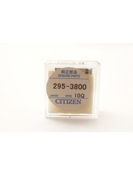 Accumulatore Citizen 295.38