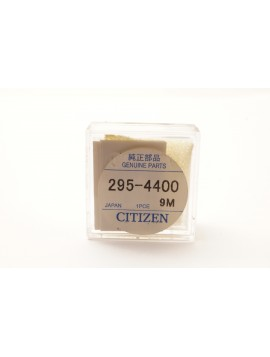 Accumulatore Citizen 295.44