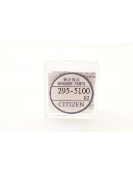 Accumulatore Citizen 295.51