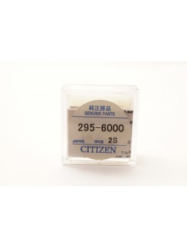 Accumulatore Citizen 295.60