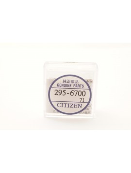 Accumulatore Citizen 295.67