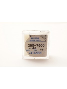 Accumulatore Citizen 295.76