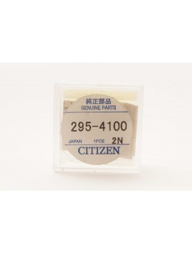 Accumulatore Citizen 295.41