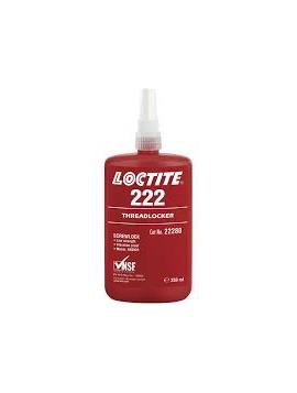 Colla Loctite 222