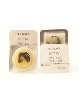 Circuito elettronico Eta 251252
