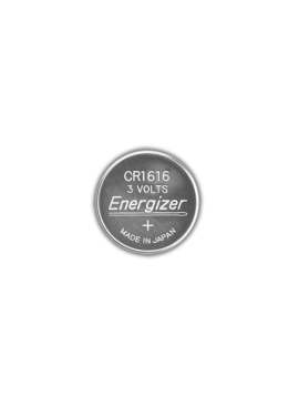 Pila Energizer 1616