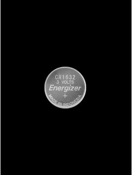 Pila Energizer 1632
