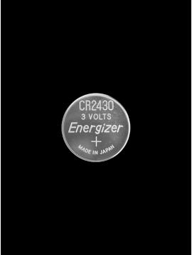 Pila Energizer 2430