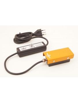 Riscaldatore elettrico Bergeon